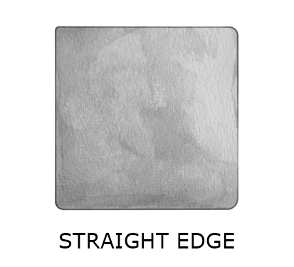 sq straight edge