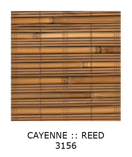 Cayenne Reed