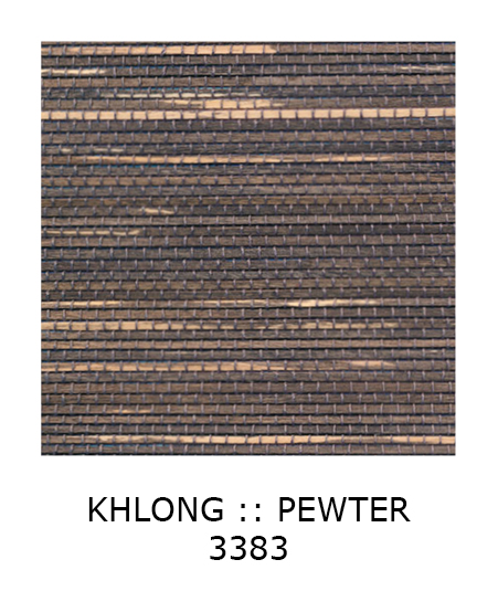 Khlong Pewter