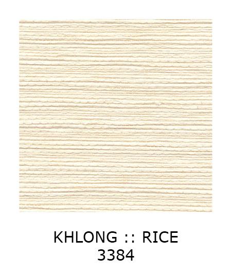Khlong Rice