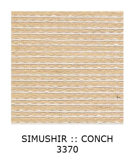 Simushir Conch