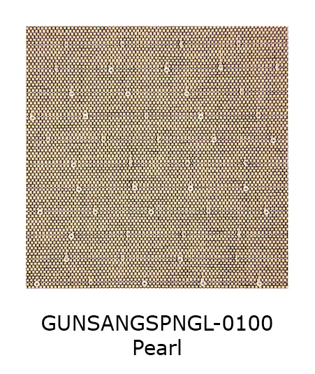 Gusang Spangle 01 Pearl