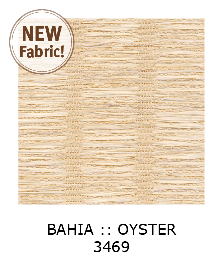 Bahia Oyster