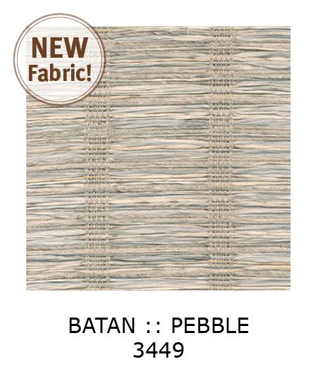Batan Pebble