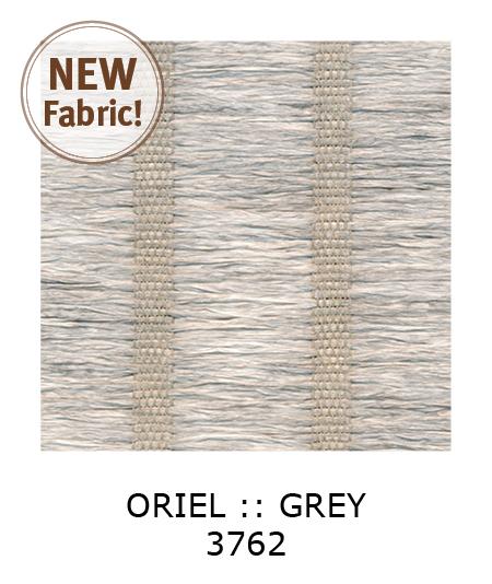 Oriel Grey